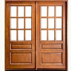 Std Colors Standard Wooden Windows, Size/dimension: Std Dimensions