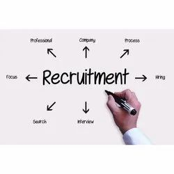 Corporate Recruitment Consultancy, in Mumbai