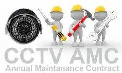 CCTV AMC & Repair Service