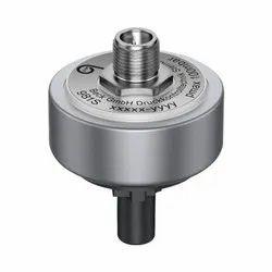 Low Pressure Transmitter