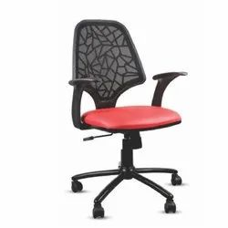 Spider Revolving Computer Chairs
