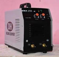 MMA 250 Welding Machine