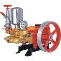 High Pressure Power Sprayer Pump, Industrial, Warranty: No Warranty