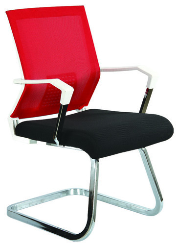 Computer Chairs - 7458 Fixed office Chair Manufacturer from