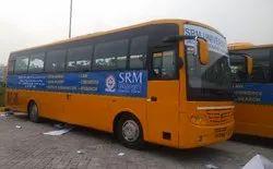 Bus Branding
