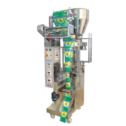 Automatic Form Fill Seal Pneumatically Operated Machine