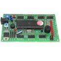 AVR Trainer Board
