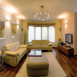 Room Interior Designing Services