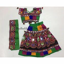 Gujrati Dress