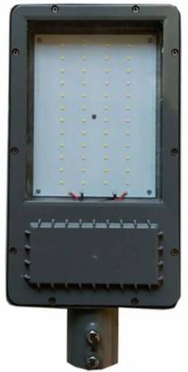 18W Solar Street Light 15 Ah Li-ion Battery