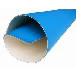 Blue Offset Printing Rubber Blankets