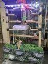 Aquarium Fountain