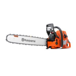 Husqvarna 390 XP Chainsaws