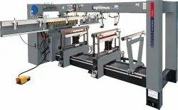 Optimus Multi boring machine