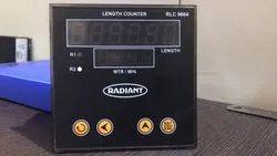 Digital Length Counter Meter