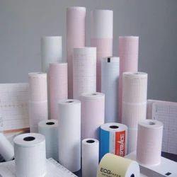 ECG Paper and ECG Rolls