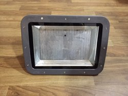 100-120w LED Flood Light Body Back Choke