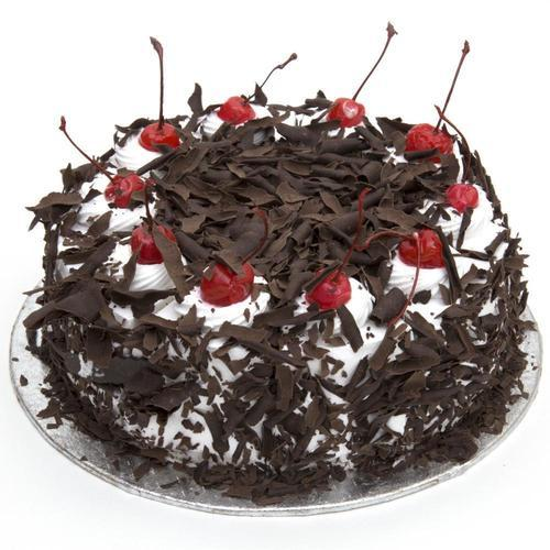 Pleasing Black Forest Birthday Cake At Rs 850 Kilogram Tribune Colony Personalised Birthday Cards Paralily Jamesorg