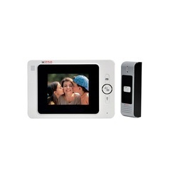 Video Door Phone 4 Inch VDP