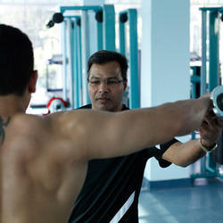 Fitness Training Services