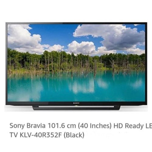 40 Inch Sony Bravia Smart Tv