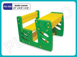 Jumbo Learner Desk for Nursery School