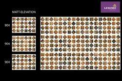 3D Elevation Tiles