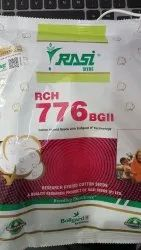 Bolgard 2 Cotton Hybrid Seeds, For Agriculture, 450 Gm