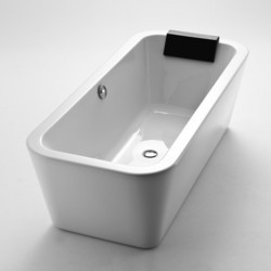 Julia Hindware Ceramic Bathtub