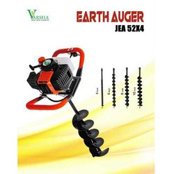 JEA 52X4 Earth Auger