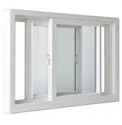UPVC Sliding Window
