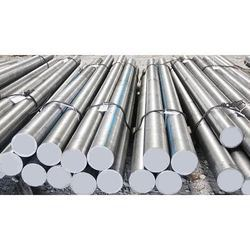 OHNS Rounds Steel