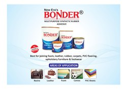 Bonder Multipurpose Synthetic Rubber Adhesive