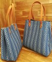 Snf Fabric Tote Bag