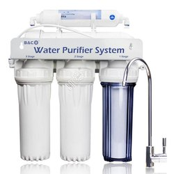 PVC Domestic Water Purification Systems, Purification Capacity: 25 Lph, Automation Grade: Fully Automatic