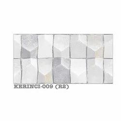 Rectangular Barcelona Kerinchi R2 Ceramic Kitchen Tile, Packaging Type: Box, Thickness: 12 mm
