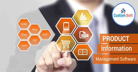 Product Information Management System by CustomSoft - Custom Soft ... 0d21e64aaba8