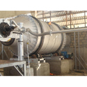 Battery Recycling Furnace Machine