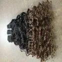 Unprocessed India Hair