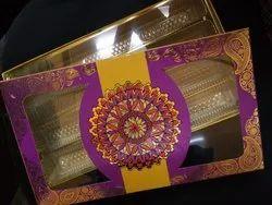Printed Sweet Packaging Box