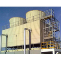 Cooling Towers (Pultruded)