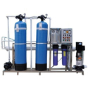 Reverse Osmosis Plant 1000 ltr