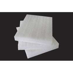 Normal EPS White Thermocol Sheet, For Packaging, Density 10 Kg/Cubic Meter