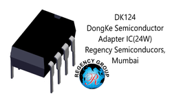 DK124 Adapter IC