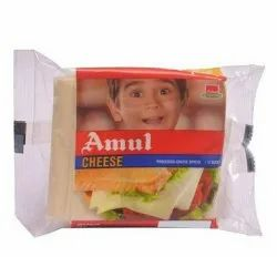 Amul Cheese Slice 750 gram MRP 346 rs/ selling price 315 rs/