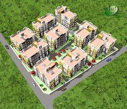 2BHK 3BHK Flats With Modern Amenities Within Your Budget