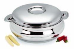 ESTEELO Bellon  Stainless Steel Insulated Casserole Hot Pot