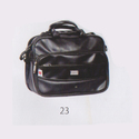 Black Shoulder Executive Bag