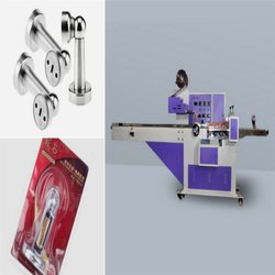 Door Magnetic Stopper Packing Machine