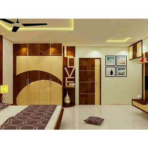 Residential Interior Designing Service At Rs 1000 Square Feet Bedroom Design Contemporary Interior Design Green Interior Design Home Interior Design Industrial Interior Designing Interior Designing Service Golden Furniture Pune Id
